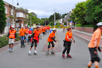 Photo: 2014-06-18 5e Haarlem Night Skate