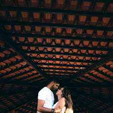 Wedding photographer Cristovão Zeferino (zeferino). Photo of 10.02.2016