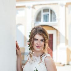 Wedding photographer Kseniya Palceva (kspalceva). Photo of 14.08.2017