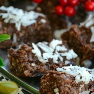Fudge Cocoa Powder Recipes