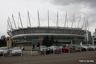 Photo: (Year 2) Day 324 - Sports Stadium