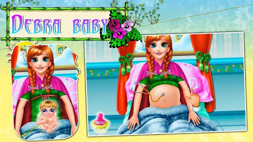 Debra baby