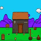 Forest Precious Treasure Escape icon