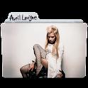 Avril Lavigne Wallpaper icon