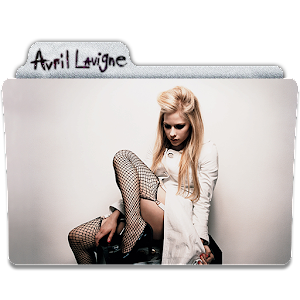 Avril Lavigne Wallpaper apk