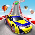 Car Stunts Hot Wheels Racing: Free Car Games 2021 icon
