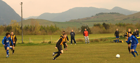 Photo: 02/05/12 v Longtown (Cumberland County League Division 1) 1-4 - contributed by Mike Latham