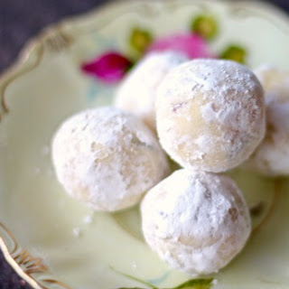 White Chocolate Truffles Condensed Milk Recipes.