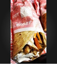 Albrost Fast Food photo 2