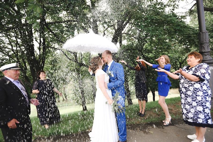 Свадебный фотограф Натали Суровцева (Surovtseva). Фотография от 11.11.2016