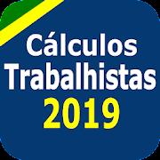 Cálculos Trabalhistas - Regras 2019