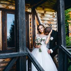 Wedding photographer Dmitriy Bezhenar (DeArt). Photo of 18.11.2016