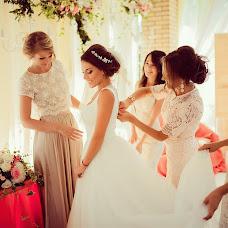 Wedding photographer Aleksandr Zamuruev (zamuruev). Photo of 20.06.2017