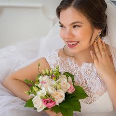 Wedding photographer Venera Nikolaychuk (VeneraNik). Photo of 05.03.2018