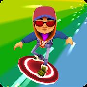 Super Subway Surf Fun Run 3D