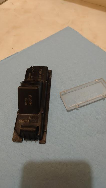 スバルその他 のLED,DEX,ナンバー灯,掃除に関するカスタム&メンテナンスの投稿画像4枚目