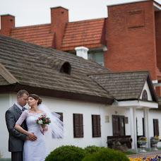Wedding photographer Vitaliy Veremeychik (verem). Photo of 26.08.2015