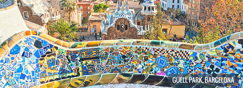 Guell Park, Barcelona.png