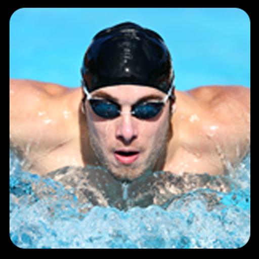 水泳 運動 App LOGO-硬是要APP