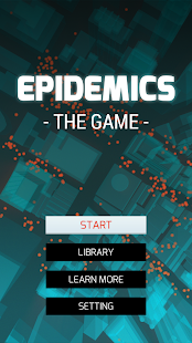 Epidemics - The Game - náhled