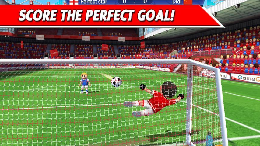 Perfect-Kick 22
