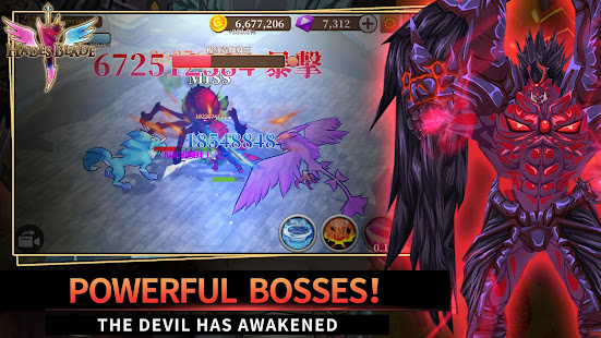 Mod Game Endless Quest: Hades Blade - Free idle RPG Games for Android