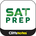 SAT Exam Prep & Practice App: CliffNotes icon