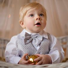 Wedding photographer Kseniya Zhdanova (KseniyaZhdanova). Photo of 15.03.2016