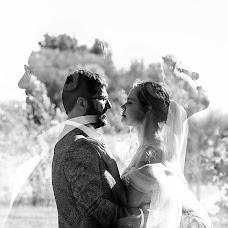Wedding photographer Oksana Tkacheva (OTkacheva). Photo of 08.01.2019