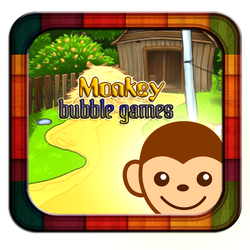 Curious Monkey POP (game)