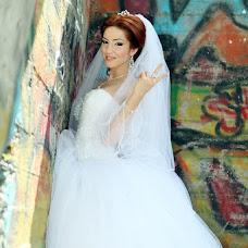 Wedding photographer Zapir Rabadangadzhiev (mazai). Photo of 31.08.2013