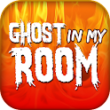 Ghost In My Room - Halloween icon