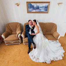 Wedding photographer Ruslan Novosel (novosyol). Photo of 02.06.2016