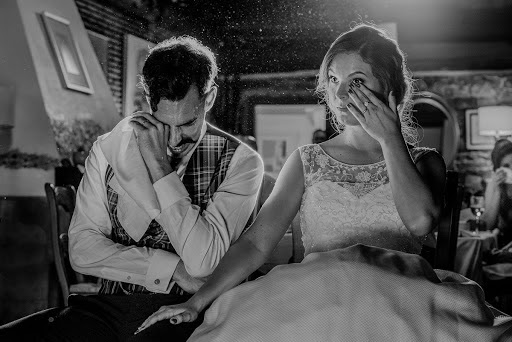 Wedding photographer Monika Zaldo (zaldo). Photo of 24.11.2016