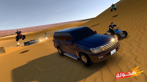Drift u0647u062cu0648u0644u0629 apkpoly screenshots 3