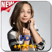 Maddie Ziegler Wallpaper HD Fans icon