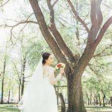 Wedding photographer Anastasiya Kraft (Kraft). Photo of 04.10.2018
