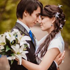 Wedding photographer Kristina Kotova (Sharlotka). Photo of 15.08.2013