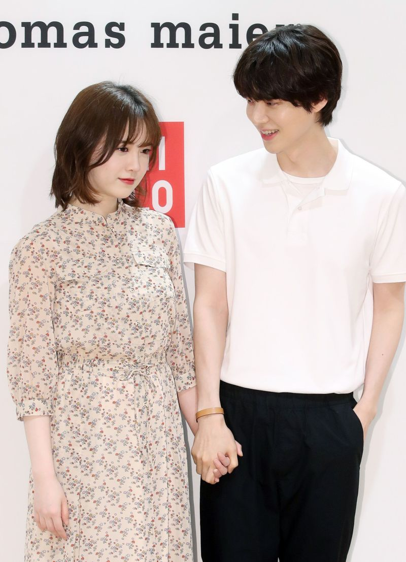 ahn jae hyun goo hye sun divorce