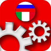 Russian-Italian Technical Dictionary