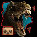 VR Jurassic - Cardboard Park icon
