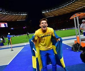 Supertalent springt naar eeuwige roem in Rome, ook een Belgisch record polsstokspringen