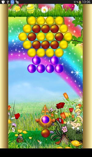 Fantasy Bubble