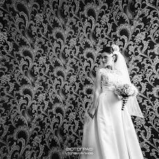 Wedding photographer Islam Aliev (Aliev). Photo of 03.06.2015