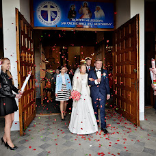 Wedding photographer Marcin Kamiński (MarcinKaminski). Photo of 27.04.2016