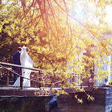 Wedding photographer Dmitriy Andreevich (dabphoto). Photo of 02.08.2016