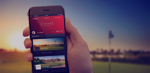 Troon International - Apps on Google Play