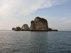 Photo: Острова в Андаманском море