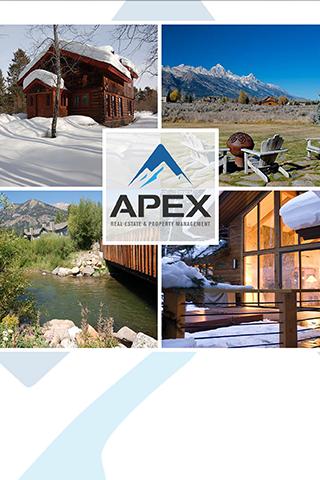 Apex Rentals
