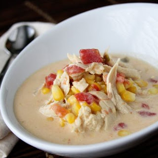 Corn Chowder Velveeta Recipes